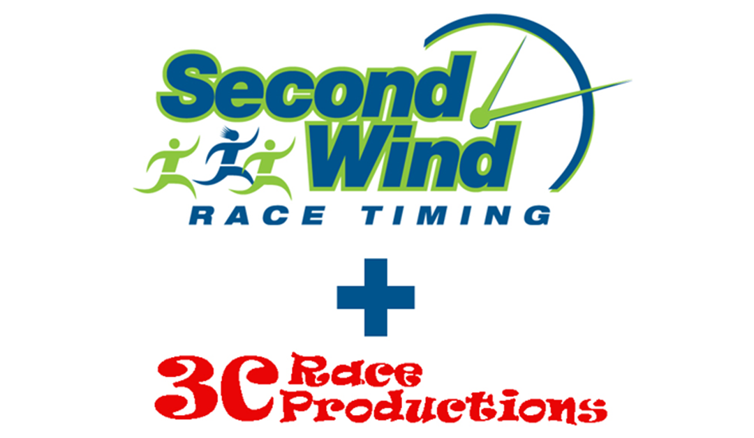Second Wind + 3C Race Productions