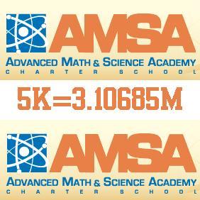 AMSA Spring 5K 2015