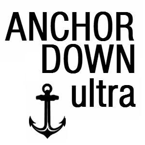 Anchor Down Ultra