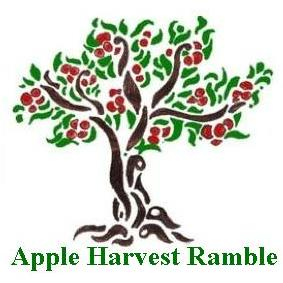 Apple Harvest Ramble 10 Miler
