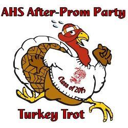 Athol Turkey Trot 5K