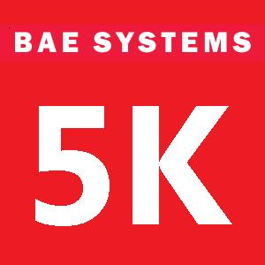 BAE Systems 5K