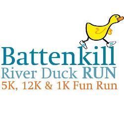 Battenkill River Duck Run<br /> 12K & 5K