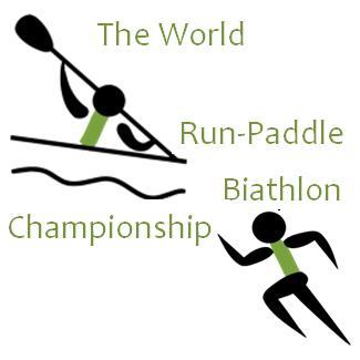 World Run-Paddle Biathlon Championships
