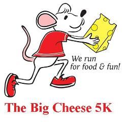 The Big Cheese 5K