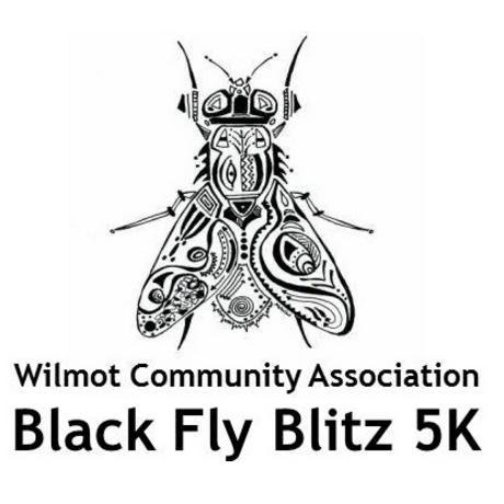 Black Fly Blitz 5K