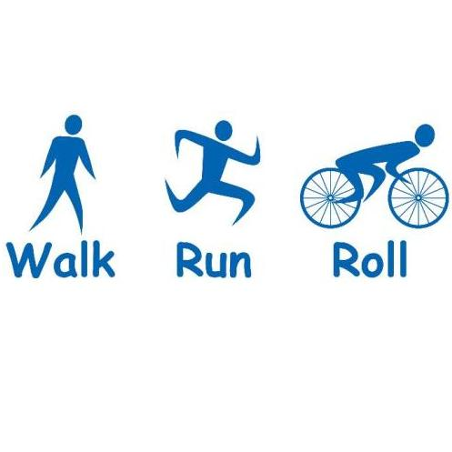 Walk, Run & Roll 5K