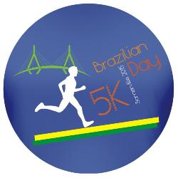 Brazilian Day 5K