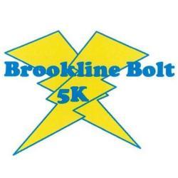 Brookline Bolt 5K