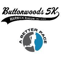 Buttonwoods 5K