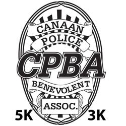 Canaan Police Run From The Law 5K