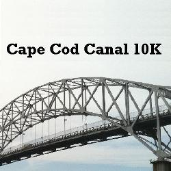 Cape Cod Canal 10K