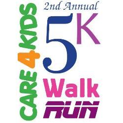 5K Care4Kids Run/Walk