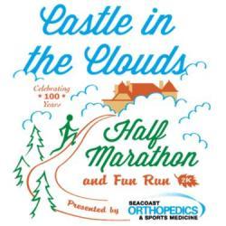 Castle In The Clouds Half Marathon