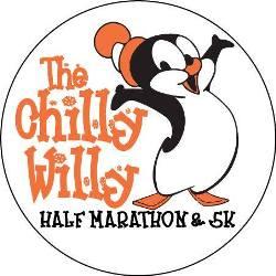Chilly Willy Half Marathon & 5K