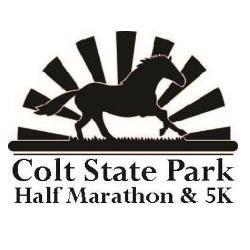 Colt State Park Half Marathon & 5K