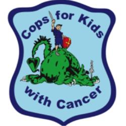 Cops For Kids With Cancer 5K