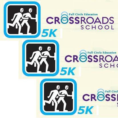 Crossroads School 5K