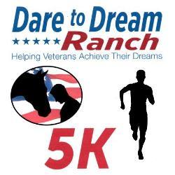 Dare To Dream Ranch 5K