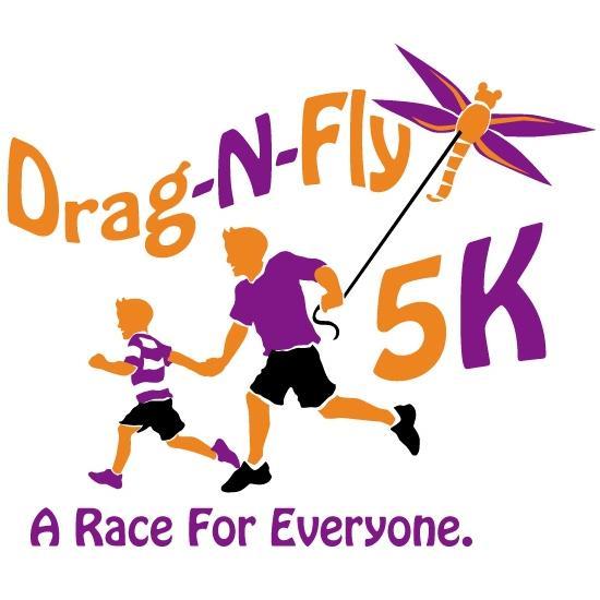 Drag-N-Fly 5K