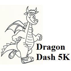 Dragon Dash 5K