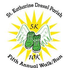St Katharine Drexel Parish 5K & 10K