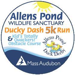 Ducky Dash 5K
