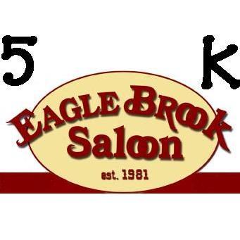 Eagle Brook Saloon 5K