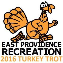 East Providence Turkey Trot 5K