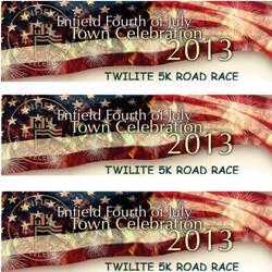 Twilite Fourth of July 5K