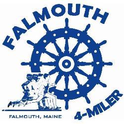 Falmouth 4 Miler