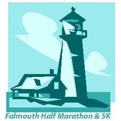 Falmouth Half Marathon & 5K