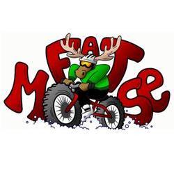 Fatty Moose Fat Bike Race