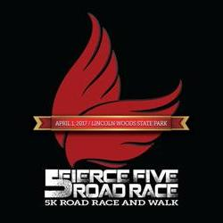 Fierce Running Festival 10M 5M 5K