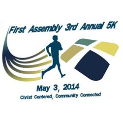 First Assembly 5K For Hope