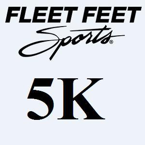 Fleet Feet 5K