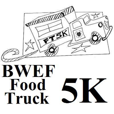 Food Truck 5K