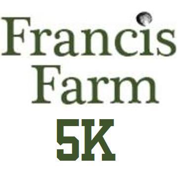 Francis Farm 5K