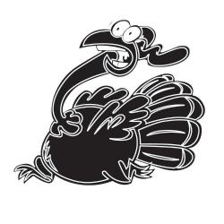 Franklin Turkey Trot 2017