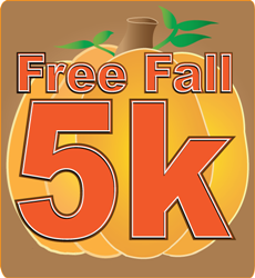 Free Fall 5K