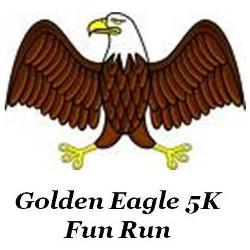 Golden Eagle 5K