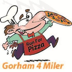 Gorham 4 Miler