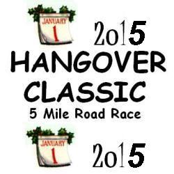 Hangover Classic 5 Miler