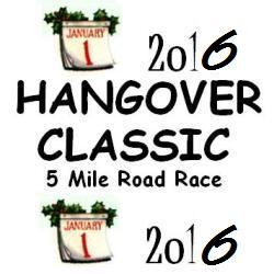 Hangover Classic 5 Miler