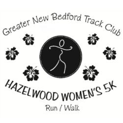 Hazelwood Womens 5K