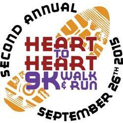 Heart To Heart 9K