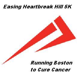 Easing Heartbreak Hill 5K