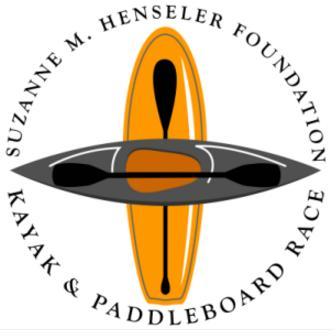 Hensler Foundation Kayak & Paddleboard Race