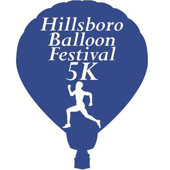 Balloon Fest 5K