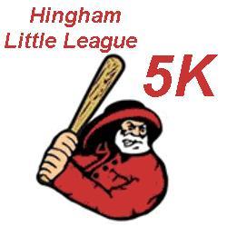 Hingham Little League 5K